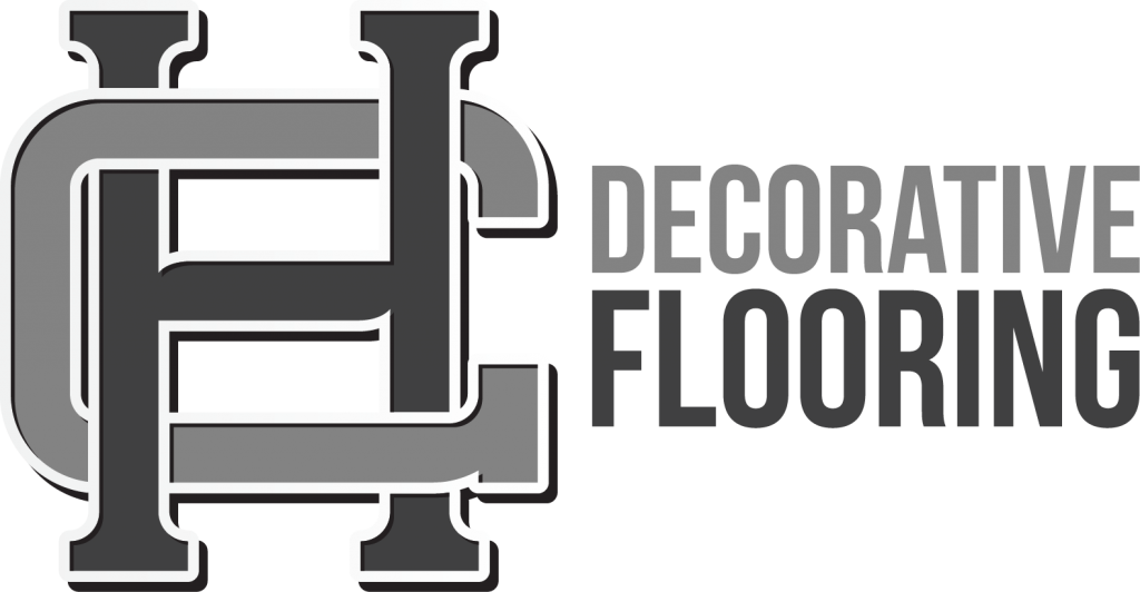 HG Decorative Flooring Logo Wide