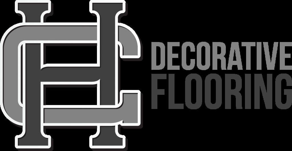 HG Decorative Flooring Logo Wide