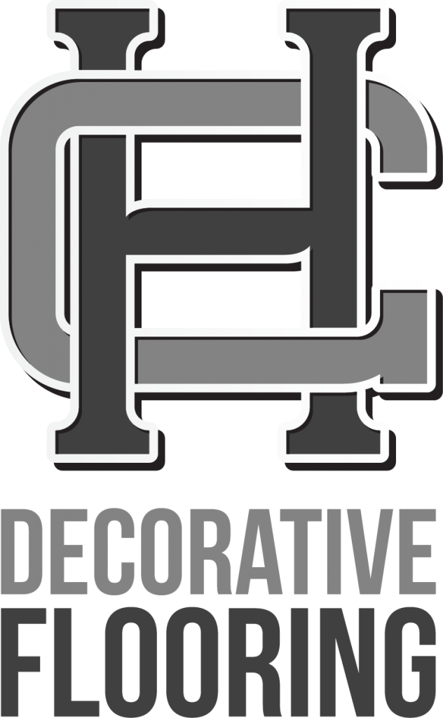 HG Decorative Flooring logo
